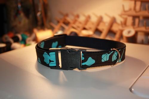 doggie collar