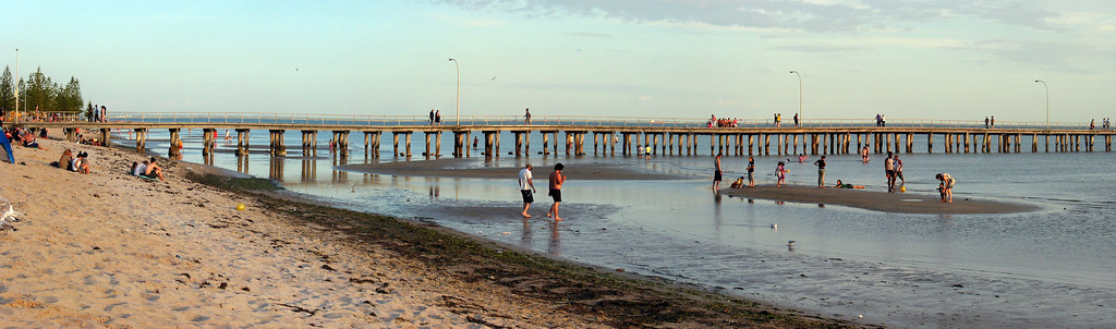 Altona Pier A by Linda & Anthony Ang, on Flickr