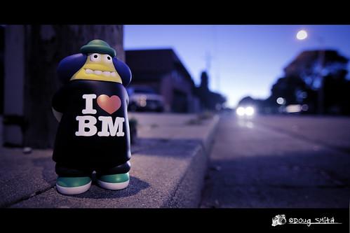 I <3 BM