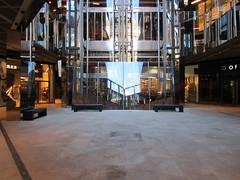 One New Change (flierfy) Tags: uk england london unitedkingdom shoppingcentre cityoflondon squaremile greaterlondon