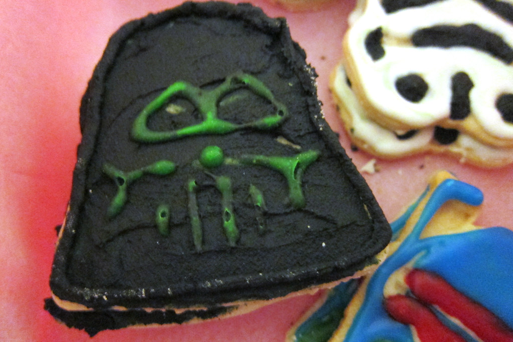 The World's Best Photos of cookies and yoda - Flickr Hive Mind