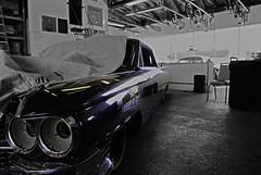 (Blam?) Tags: california ford shop carson cadillac hotrod chopped custom lowrider coupe starlight choptop starlightrodandkustom
