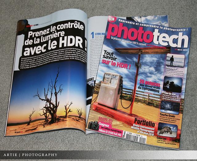 .:: Phototech | Front Cover Publication ::.
