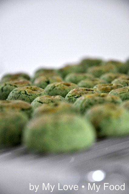 2011_01_20 Green Pea Cookies 026a