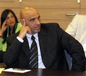 Хамед Амар