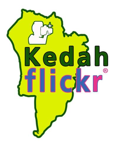 Kedah Flickr Logo