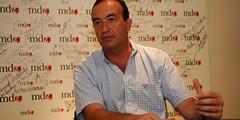 Cerveza vs. vino, el debate: diálogo online con Gabriel Fidel, de Bodegas de Argentina