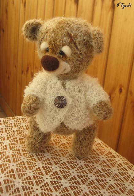 Bear Jonny.