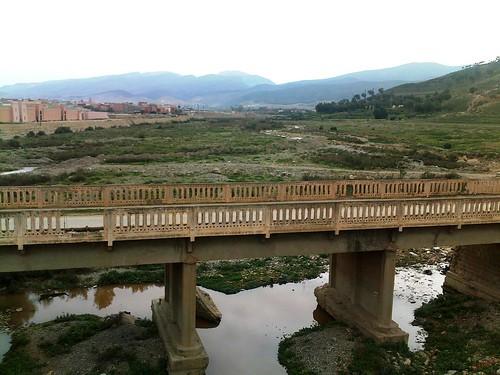 Oued Cherraa واد شرّاعة