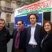 Il Pd viaggia in camper per festeggiare i 150 dell'Unità d'Italia