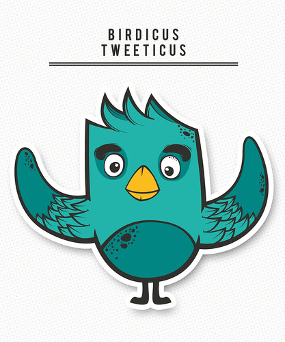 birdicus tweeticus by blablasah
