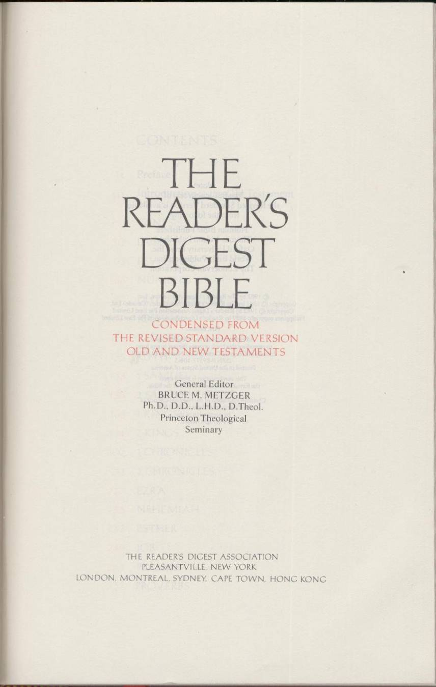 pleasantville biblical refrences Of the twentieth century in this period, americans presented the lodge goat in  literary,  ceremony, replete with biblical references, ethical fig 3 from a true  key to  15)66should a mason tell was shown at a meeting of pleasantville.