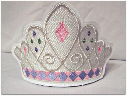 Princess Crown Party Hat