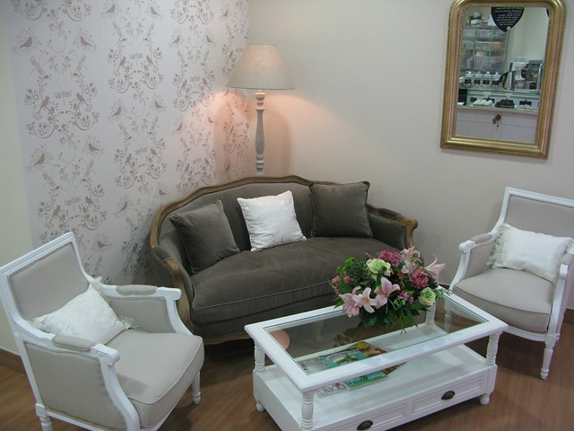 Esquina sofa