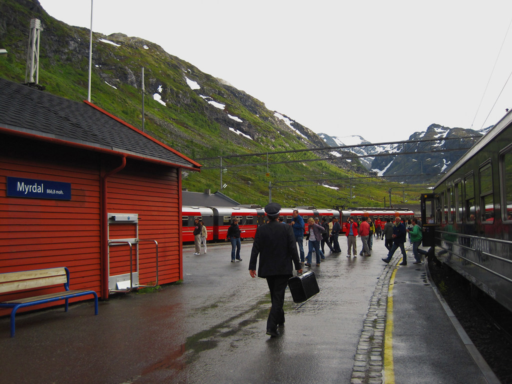 Myrdal by Miguel Virkkunen Carvalho, on Flickr