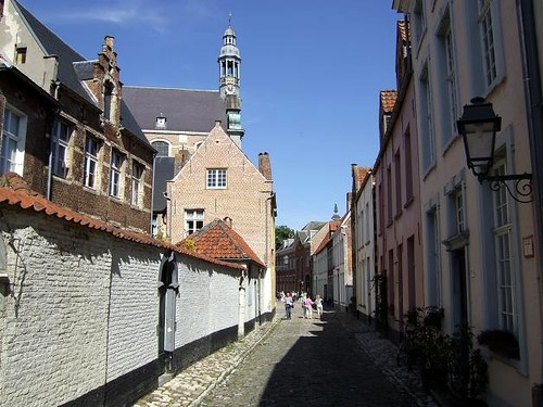 Beguinage Lier