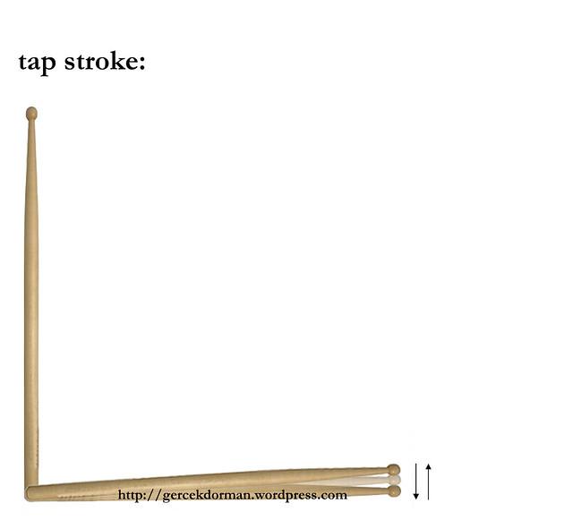 tap stroke2