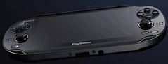 PlayStation codename NGP