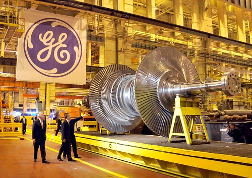GE Schenectady, N.Y.