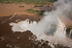 Iguazu Falls (Walter Seewald Photography) Tags: nature water wonder waterfalls cataratas iguazu misiones walterseewaldphotography