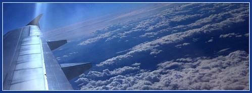 vuelo XRY-BCN 30/01/11