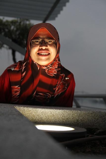 Cembam @pullman putrajaya