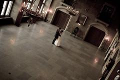 The Dance (DavinG.) Tags: wedding canada adam canon rockies photography hotel davin alberta springs 7d banff tamron fairmont luxurious macrae elope 2875mm fairmontbanffsprings gegolick daving eos7d amberliegh