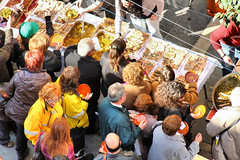 XVIII Fiesta de la Alcachofa (P. Cruz) Tags: festa artichoke alcachofra benicarlo carciofo alcachofa artisjok kronrtskocka artischocke artichaut artiskok carxofa enginar   artisokka   karczoch  articska artioka artyok anghinare alkatxofa     artiok  artiokk aticho  angjinarja