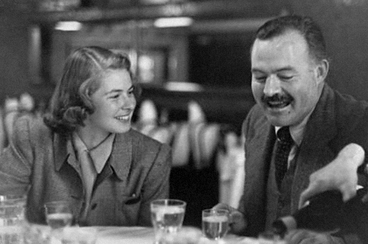 Bergaman & Hemingway