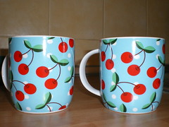 Day 48: one... or two? (PequeaMims) Tags: project days mug 365 primark