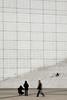 Dame aux pigeons, La Défense, Puteaux, France (D*C) Tags: voyage street city trip viaje urban paris france deleteme deleteme2 deleteme3 deleteme4 architecture la town arquitectura saveme4 saveme5 saveme6 saveme savedbythedeletemegroup saveme2 saveme3 saveme7 pigeons saveme10 saveme8 saveme9 capitale dame rue blanc vue streetscape ville carré défense archi puteaux escaliers urbaine photographe cuidad safedomino