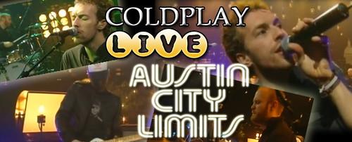 COLDPLAY LIVE_en