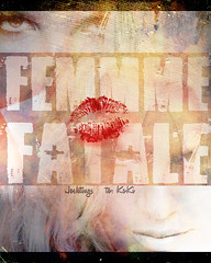 Femme Fatale - Britney Spears [Koki] (Joshie.yeye) Tags: new by march spears album femme britney fatale 2011