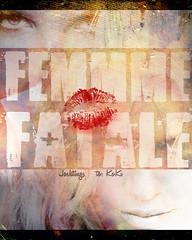 Femme Fatale - Britney Spears [Koki] (Joshie.yeye) Tags: new by march spears album femme britney fatale 2011