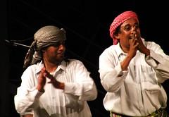 (Mink) Tags: music night dance dar folklore kuwait kuwaiti yemeni