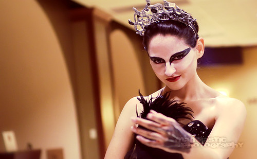 Pirate Fashion · Anime Los Angeles 7 - Black Swan Cosplay
