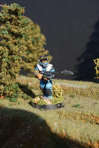 Ashigarus - Warzone (Mutant Chronicles) 5421936164_9c7fc736ee