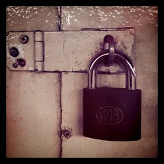 38/365 - Locked