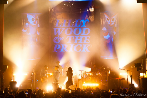 Lilly Wood and the Prick (1)