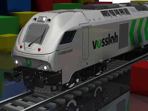 Vossloh Eurolight