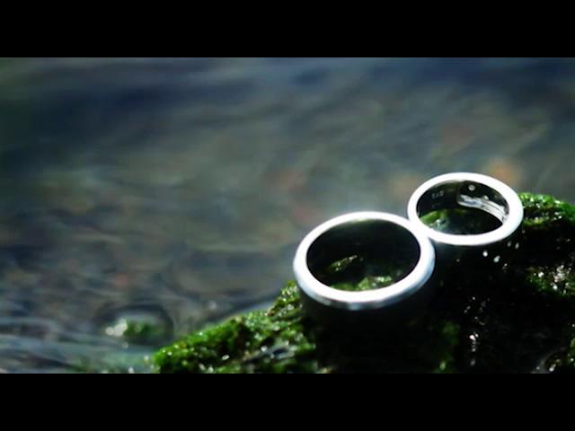 Oyo Sotto and KRISTINE HERMOSA Wedding clip