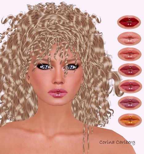 HUIT lipstick