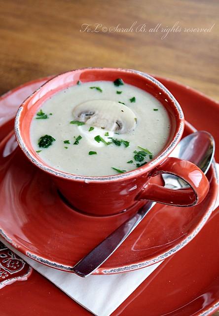 zuppa funghi 004editededited