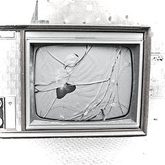 Post image for The Revolution Will NOT Be Televised: How to Destroy Your TV