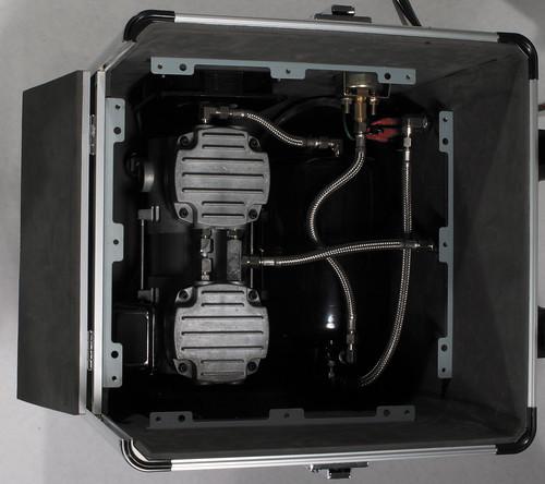 Maxx Jet-Motor CU