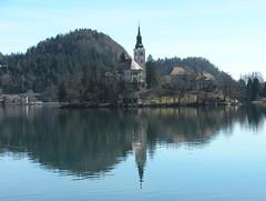 lago de Bled (jorge f2.8) Tags: eslovenia lagodebled