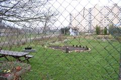 Lyon jardins potagers 18 (Le Vert Luizet)