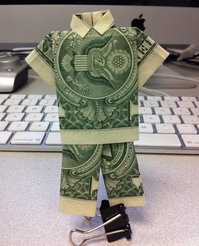 Origami Creation #24