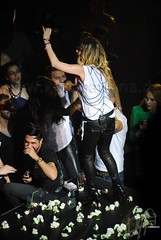 anna60 (kyprisathina) Tags: new anna music club greek live stage year athens arena greece singer sakis rouvas face2face 2011  vissi    athinon
