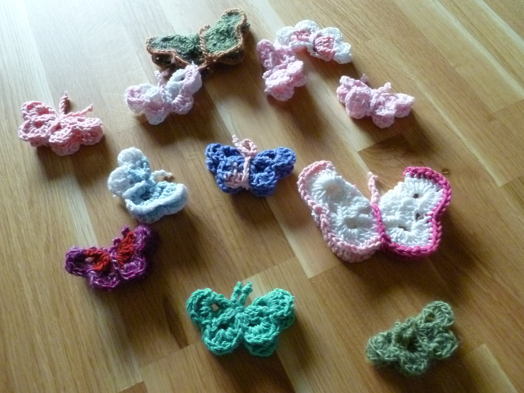 The Worlds Best Photos Of Crochet And Patroon Flickr Hive Mind